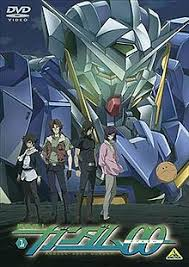 Mobile Suit Gundam 00 Recap