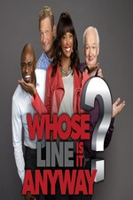 Whose Line Is It Anyway?: Season 11