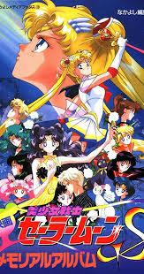 Sailor Moon S Movie: Hearts In Ice (sub)