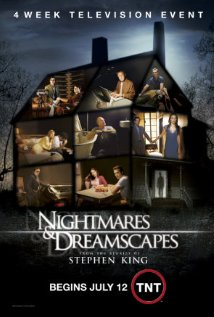 Nightmares & Dreamscapes: From The Stories Of Stephen King: Season 1