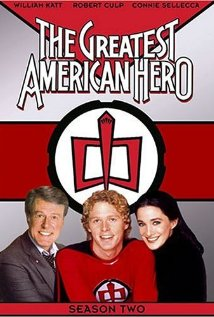 The Greatest American Hero: Season 2