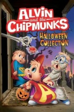 Alvin And The Chipmunks Halloween Collection