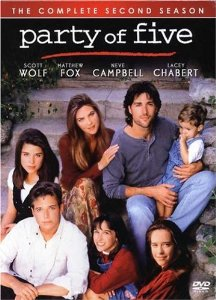 Party Of Five: Season 2