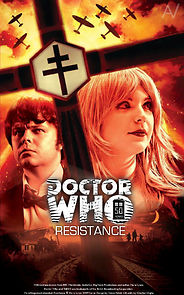 Doctor Who: Resistance