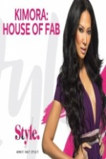 Kimora House Of Fab: Season 1