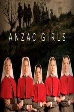 Anzac Girls: Season 1