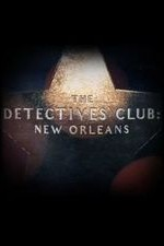 The Detectives Club: New Orleans: Season 1