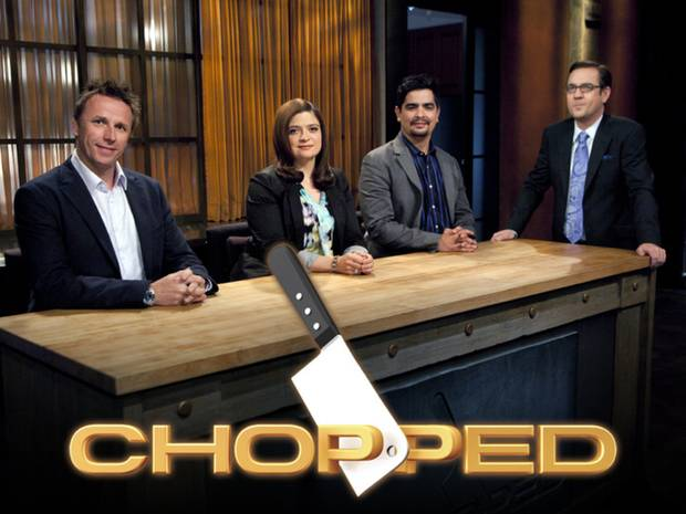 Chopped: Season 2