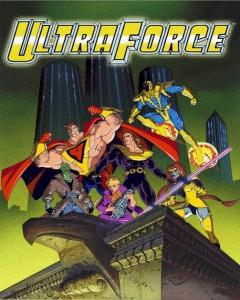 Ultraforce: The Animated Series