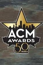 50th Annual Academy Of Country Music Awards
