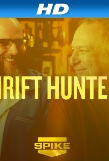 Thrift Hunters: Season 1