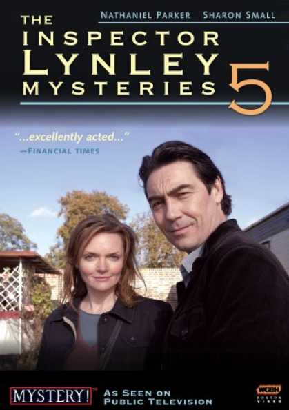 The Inspector Lynley Mysteries: Season 5