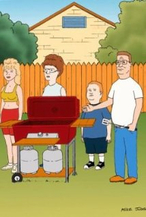 King Of The Hill: Season 8