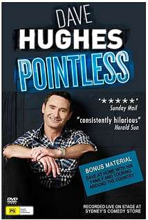 Dave Hughes Pointless