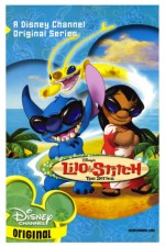 Lilo & Stitch: The Series: Season 2