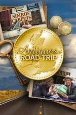Antiques Road Trip: Season 14