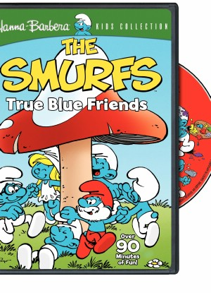 The Smurfs: Season 1 (dub)