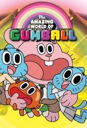 The Amazing World Of Gumball: Season 2