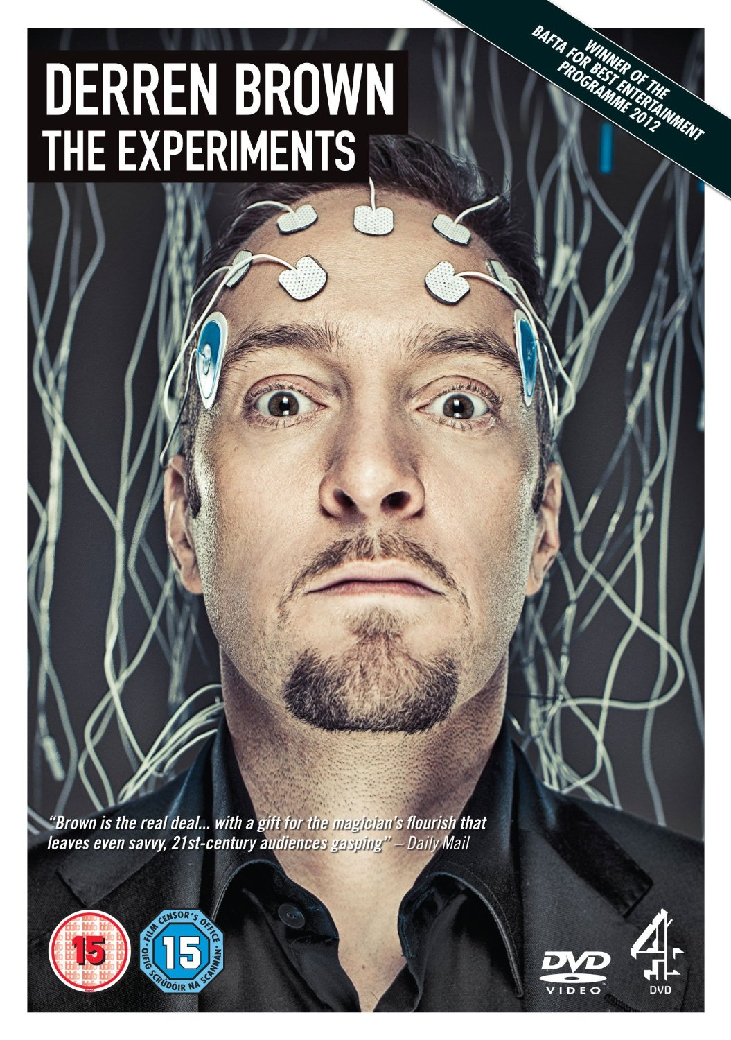 Derren Brown: The Experiments: Season 1
