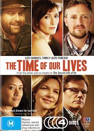 The Time Of Our Lives: Season 2