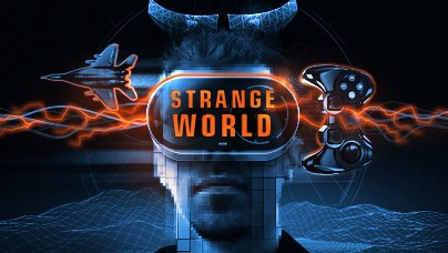 Strange World: Season 1