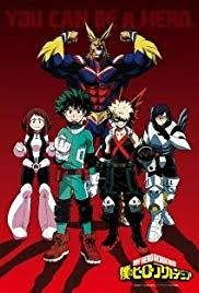 My Hero Academia 2 Episode 0 (dub)