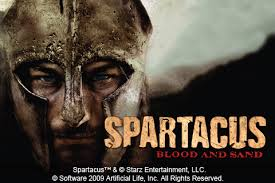 Spartacus: War Of The Damned Season 3