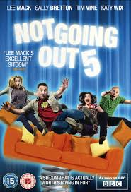 Not Going Out: Season 5