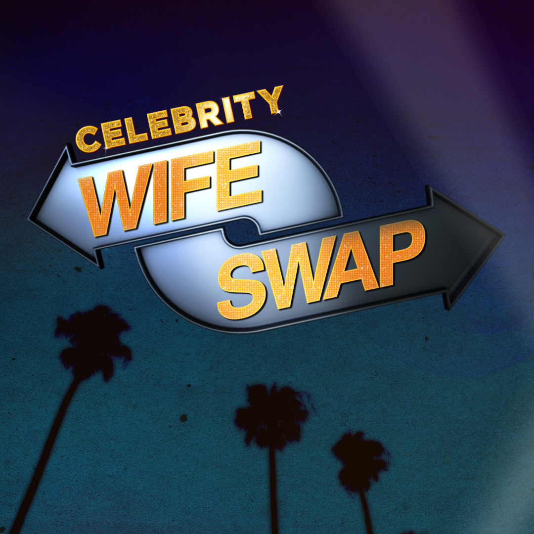 Celebrity Wife Swap: Season 1