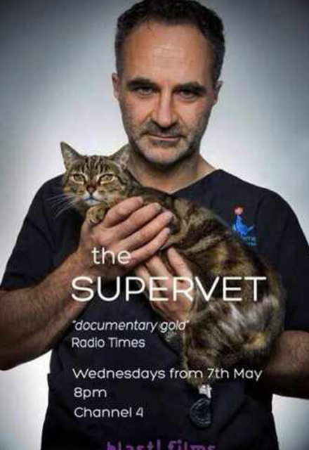 The Supervet: Season 3
