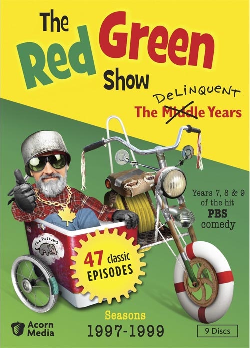 The Red Green Show: Season 8