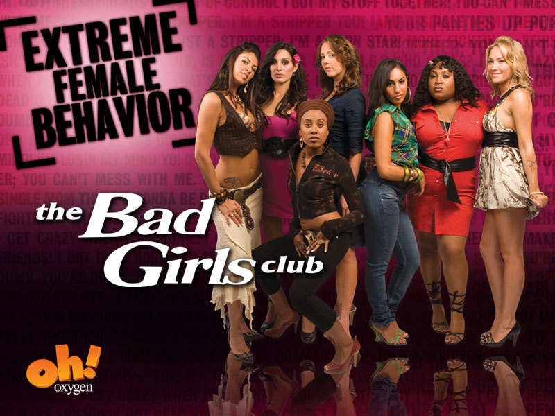 Bad Girls Club: Season 3