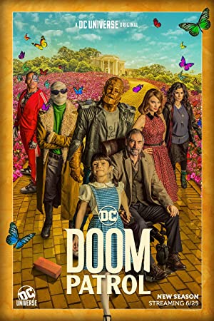 Doom Patrol: Season 2