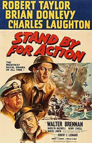 Stand By For Action