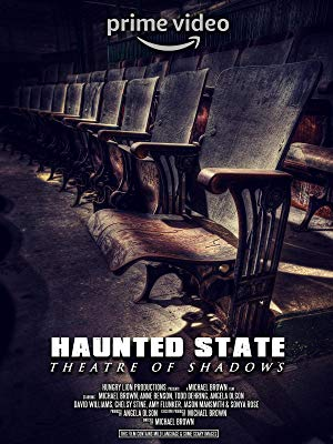 Haunted State: Theatre Of Shadows