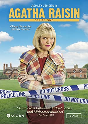 Agatha Raisin: Season 2