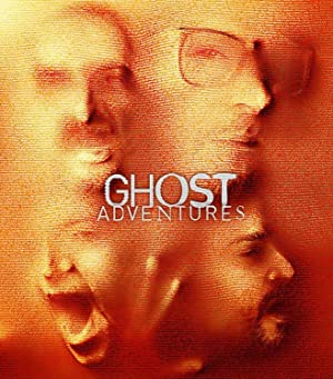 Ghost Adventures: Season 22