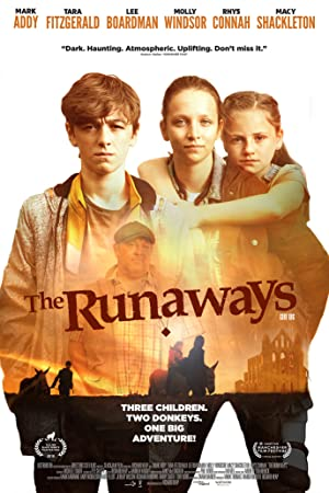The Runaways 2019