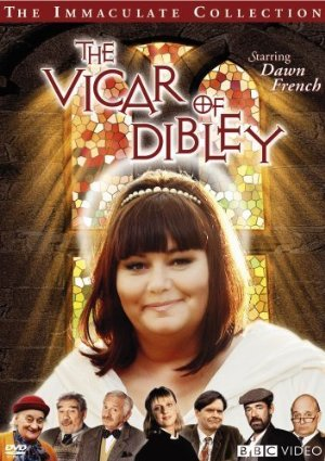 The Vicar Of Dibley: Season 3