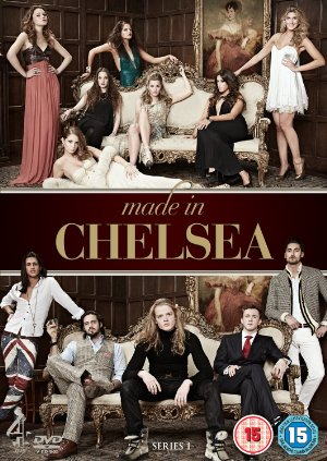 Made In Chelsea: Season 18
