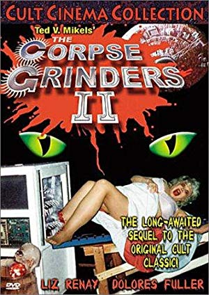 The Corpse Grinders 2