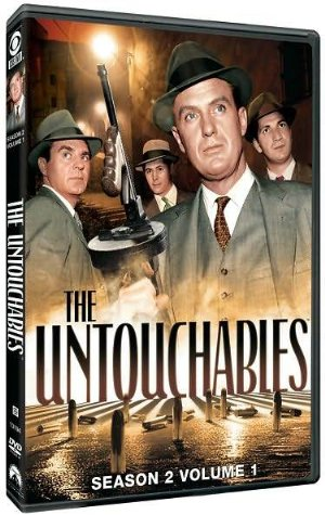 The Untouchables: Season 1