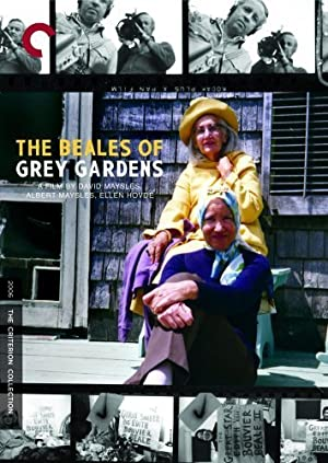 The Beales Of Grey Gardens