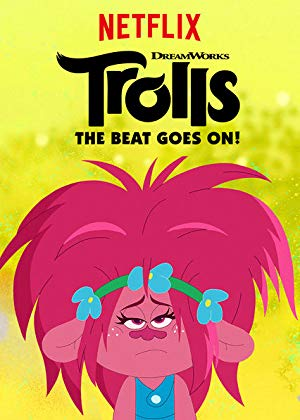Trolls: The Beat Goes On!: Season 4
