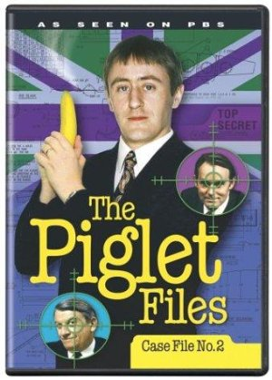 The Piglet Files: Season 2