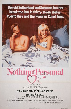 Nothing Personal (1980)