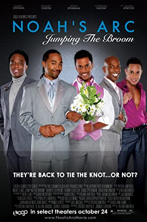 Noah's Arc: Jumping The Broom
