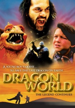 Dragonworld: The Legend Continues