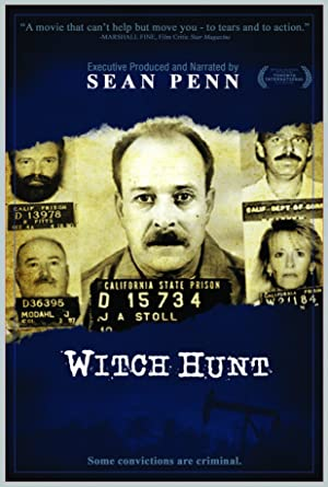 Witch Hunt 2008