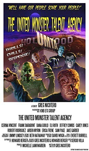 The United Monster Talent Agency